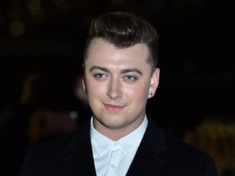Sam Smith admits he hates Christmas songs despite singing on Band Aid's festive hit
