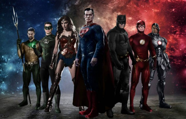 Batman v Superman: With Robin possibly joining the line up can you have too many heroes in one film?
