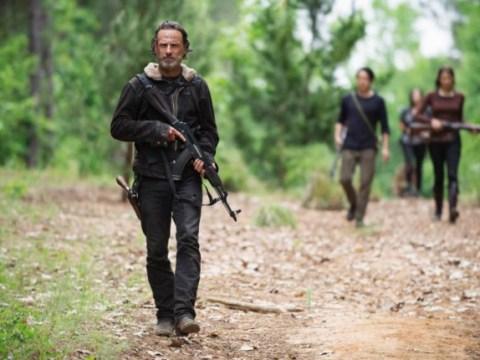 The Walking Dead season 5: Series creator Robert Kirkman reveals how the show WON'T end