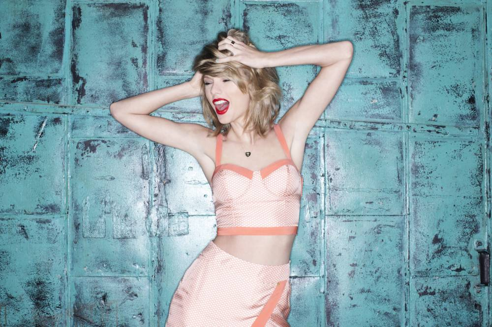 EXCLUSIVE: Taylor Swift: 'I just don't think about being single, I'm so busy loving everything else about my life'