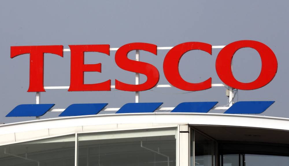 Tesco facing asbo for 'failing to cleaning up its mess'