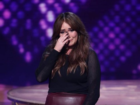 The X Factor 2014 results show: Cheryl Cole says Lola Saunders 'getting there' with confidence issues