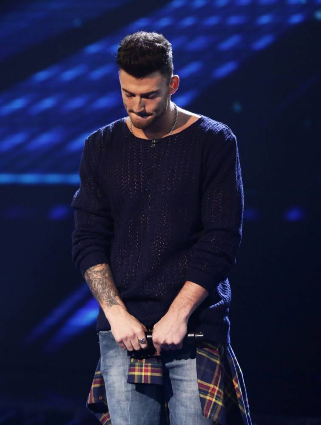 X Factor 2014 results: Should Jake Quickenden have been sent home?