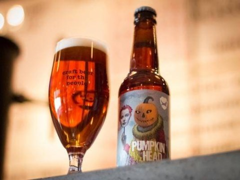 5 British beers you'd be foolish to miss this autumn