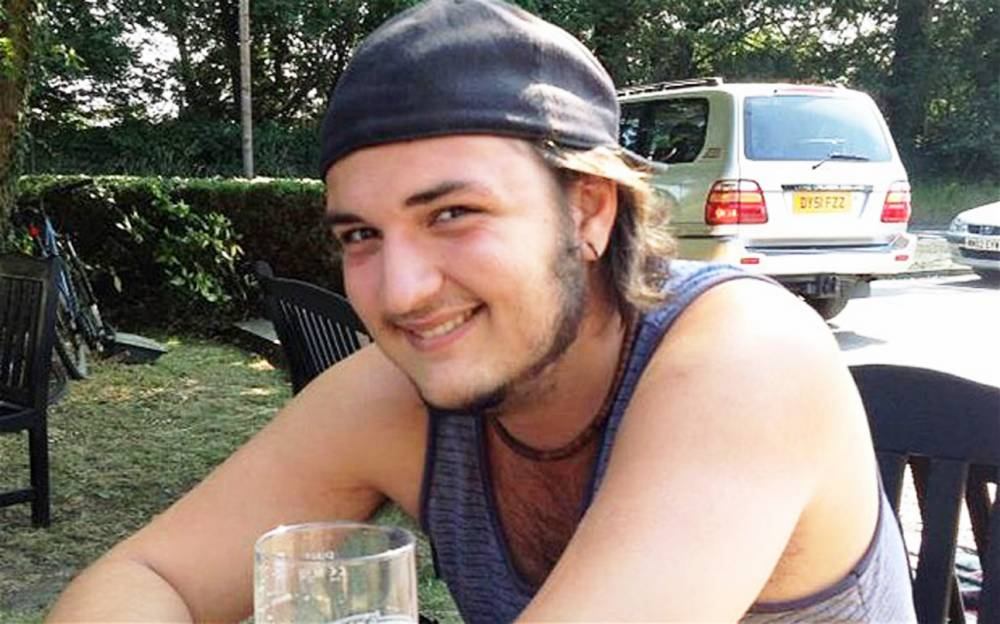 Neknominate lad died from downing huge spirit cocktail