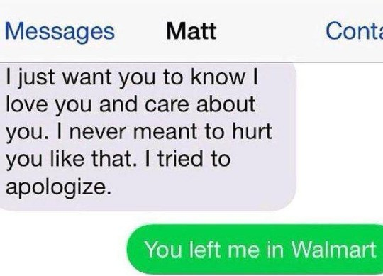 18 perfect ways to respond to a text from your good for nothing ex