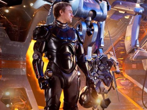 EXCLUSIVE: Has Guillermo del Toro hinted at Pacific Rim 4?