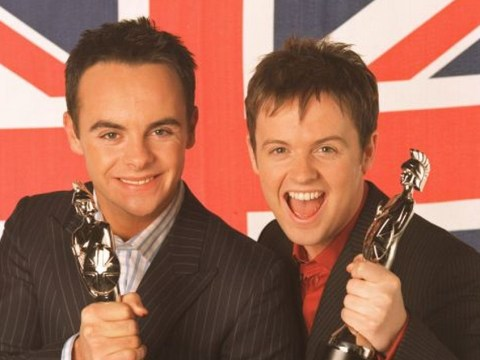 Let's get ready to rhumble because Ant and Dec have only gone and signed up as hosts of The Brit Awards 2015