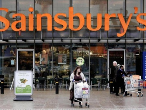 Shoppers' fury as Sainsbury's halves the value of Nectar points