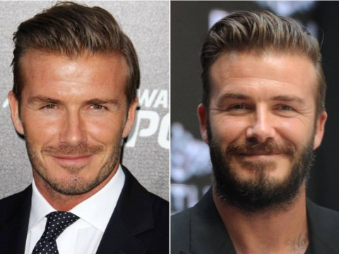 Beards age men by up to 10 years, study proves