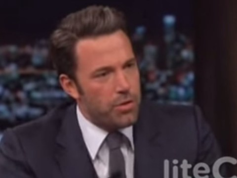 Ben Affleck slams Bill Maher's views on Islam as 'gross' and 'racist'