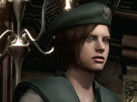 Capcom hints at VR Resident Evil