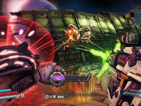 7 reasons Borderlands: The Pre-Sequel is better than Destiny