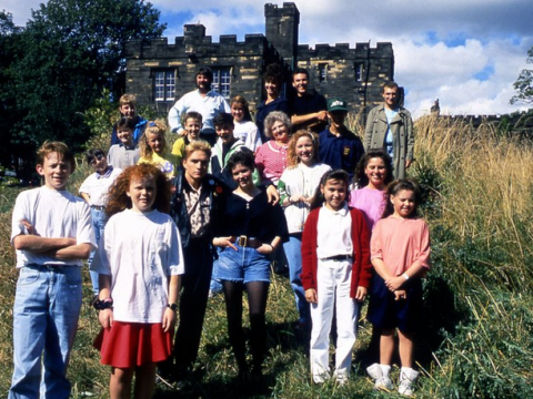 Byker Grove at 25: Catch up with the cast of the beloved kids' TV show a quarter of a century on