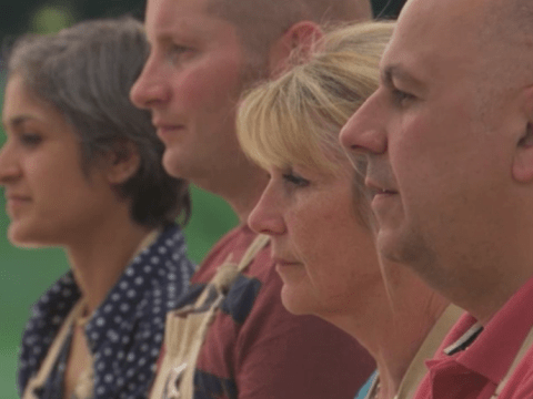 The Great British Bake Off 2014, episode 9: Who crumbled in the semi-final patisserie challenges?