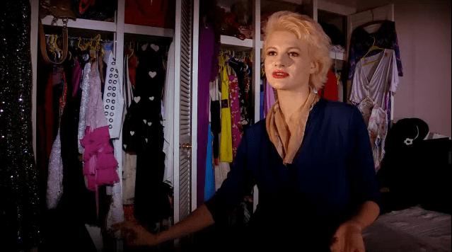X Factor's Chloe Jasmine on Hey Big Spenders Channel 5