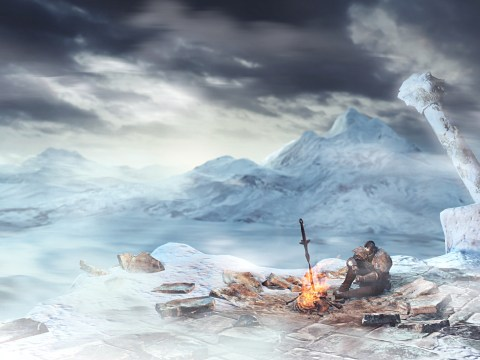 Dark Souls II: Crown Of The Ivory King review – prepare for closure