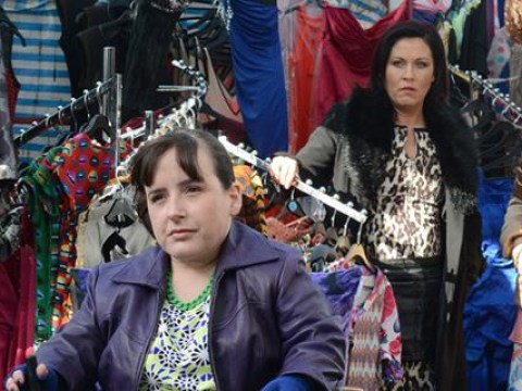 EXCLUSIVE: EastEnders Donna Yates to bond with Kat Moon over fire injuries