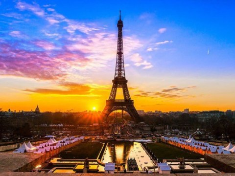 9 amazing things to do on a Paris mini-break right now