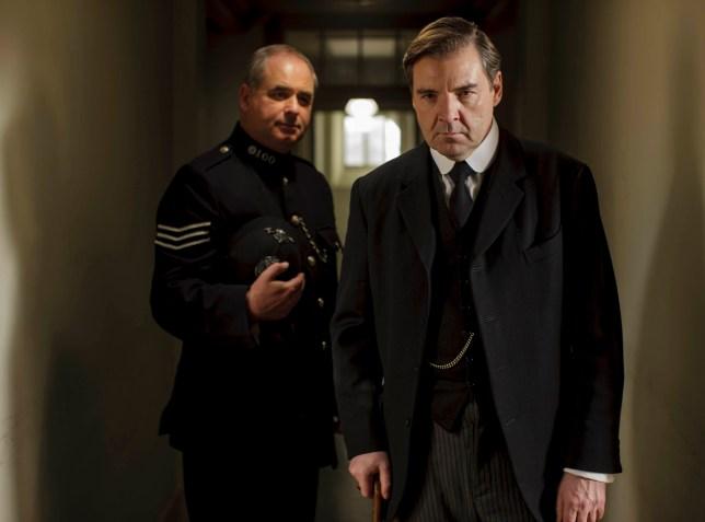 Downton Abbey, Bates