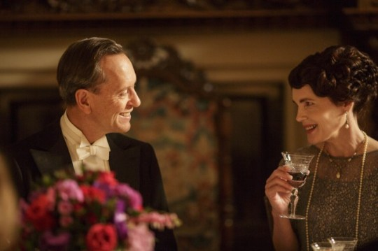 Downton Abbey season 5, episode 4