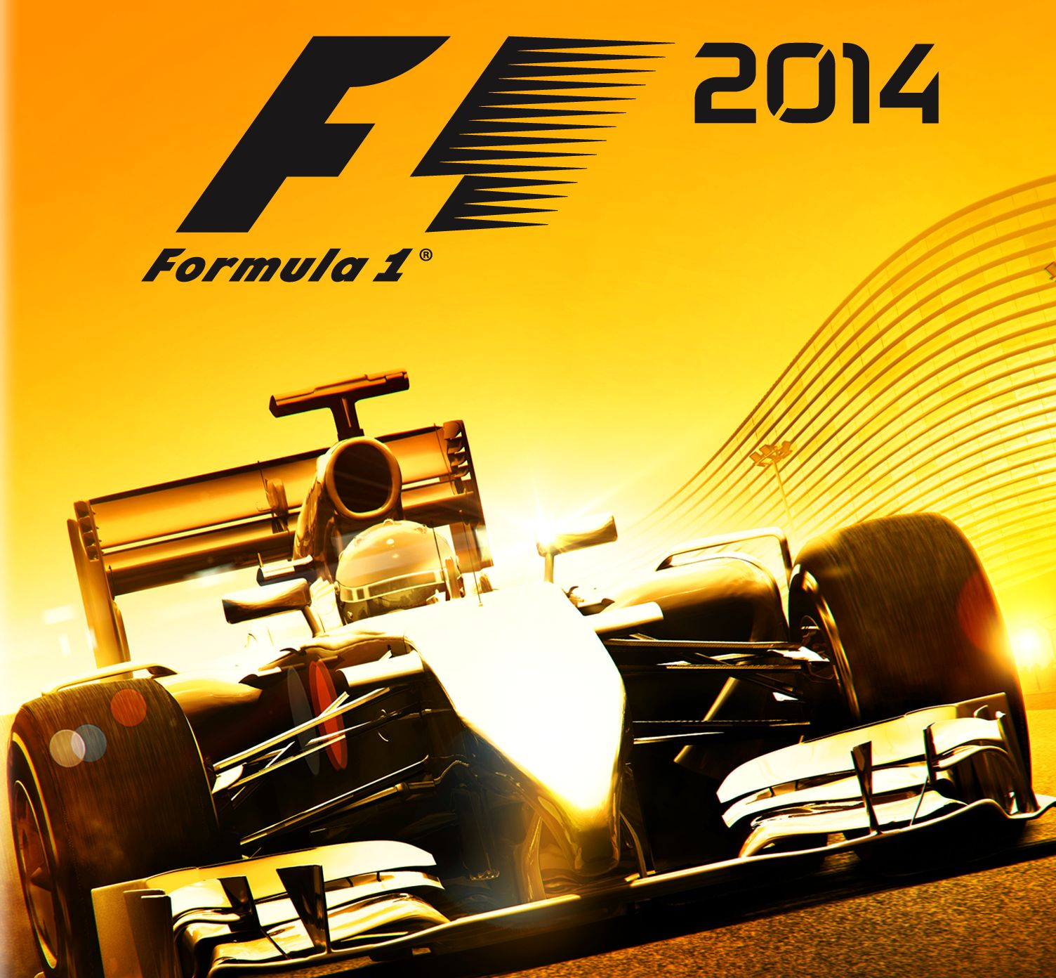 F1 2014 review – change the formula