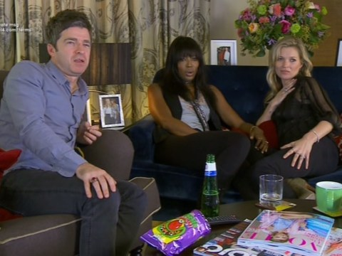 Here's definitive proof that Noel Gallagher should be a permanent fixture on Gogglebox