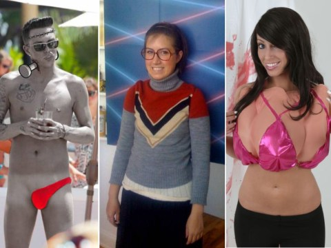 From #bendgate to #bingate, these Halloween costumes are so 2014