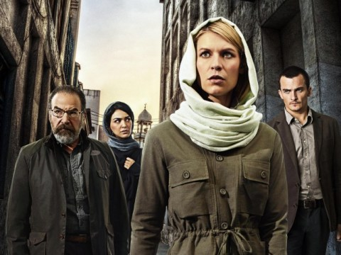 Homeland season 4: Spoiler-free preview for episode one – The Drone Queen