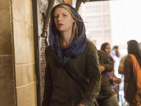 Homeland season six will be set 'primarily' in New York