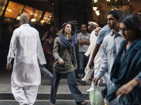 Homeland season 4, episode 3: Shalwar Kameez – Carrie's playing dangerously but is the series working without Brody?