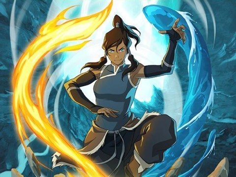 The Legend Of Korra review – from Platinum to bronze