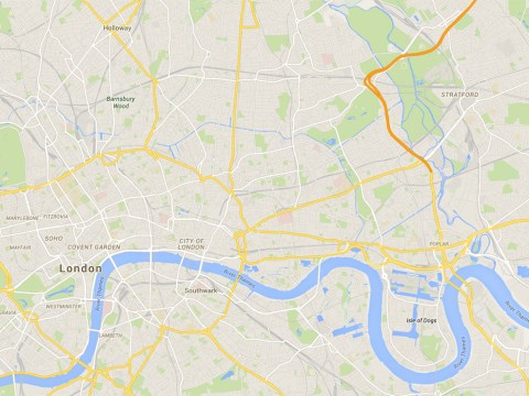 London boroughs ranked from worst to best