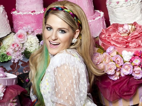 Not a number One Direction: Meghan Trainor keeps the band from getting the top spot