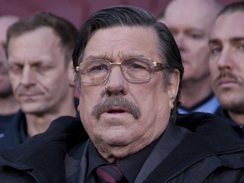 How you can get a part in the new Mike Bassett: England Manager film