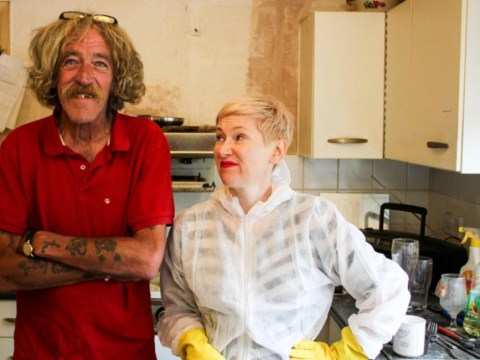 Obsessive Compulsive Cleaners: Claire spends 22 hours a week cleaning her flat – Charlie hasn't cleaned his in 10 years
