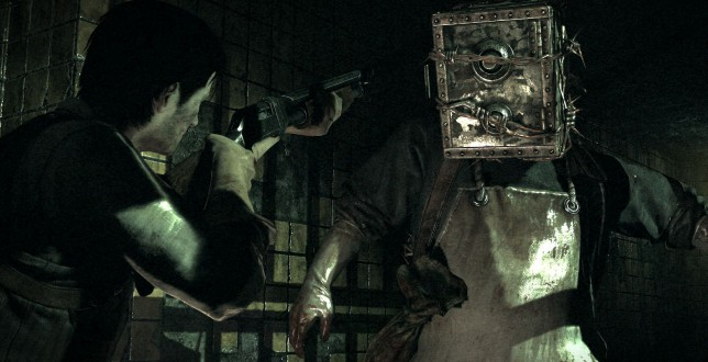 The Evil Within - horrifyingly successful