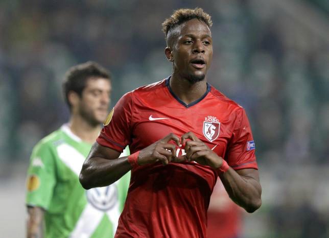 Liverpool set to begin talks to recall Divock Origi from Lille loan SIX MONTHS early