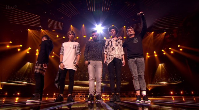 Overload Generation, The X Factor
