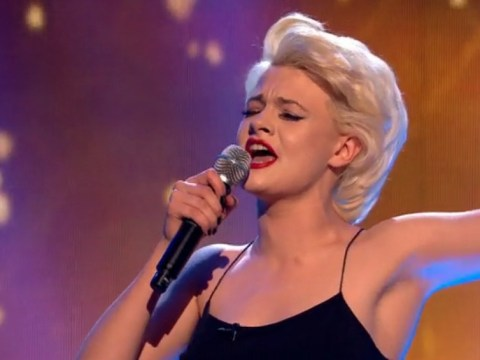 The X Factor: Chloe Jasmine speaks out on 'fake' accent claims 'I'm proud of who I am'