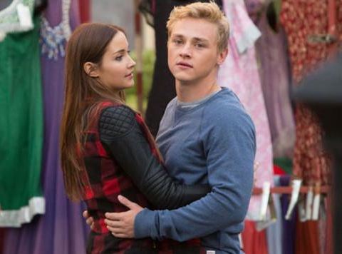 EastEnders: Who is taking pictures of Lauren Branning and Peter Beale?