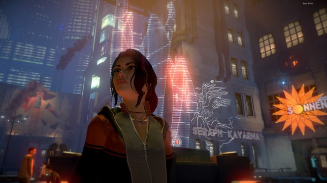 Dreamfall Chapters - Book One: Reborn (PC) - non-fans beware