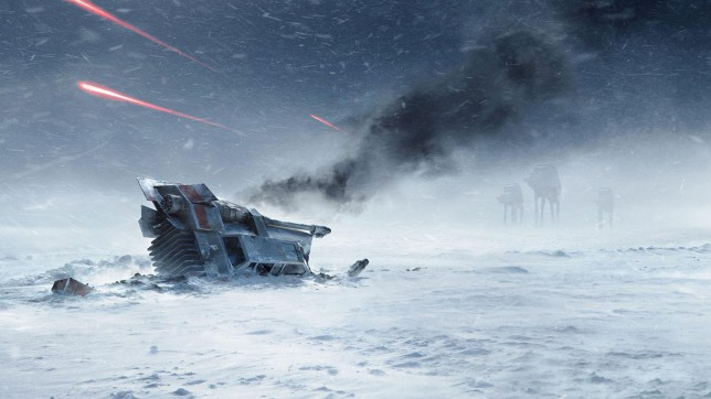 Star Wars: Battlefront - will the Force be with it?