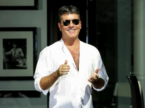 The X Factor 2014 judges' houses: Yes, this is Simon Cowell's actual home