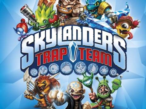 Skylanders: Trap Team review – the other parent trap