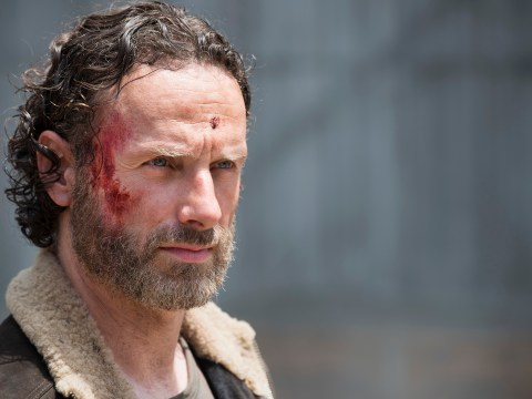 The Walking Dead season 5 airs in the UK next week, but where's Beth? And can it get any darker?