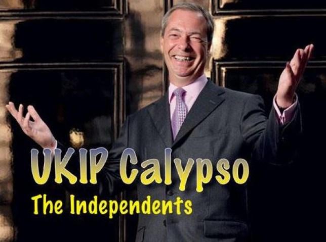 (Picture: Nigel Farage / Twitter)