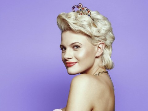 EXCLUSIVE: X Factor's Chloe Jasmine lays into Simon Cowell for not bothering to get to know her