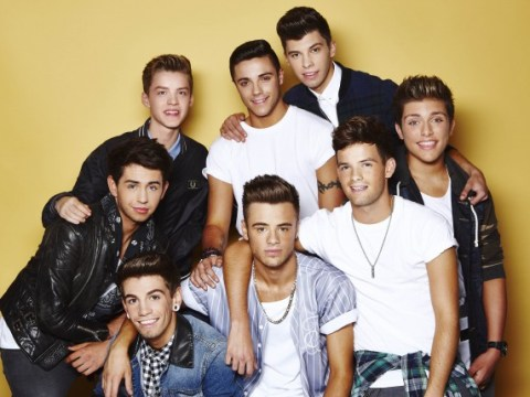 One Direction's Niall Horan is mentoring X Factor's Stereo Kicks to help them win