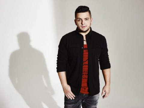 EXCLUSIVE X Factor 2014 live show: Paul Akister thought Lee Nelson was 'hilarious!'